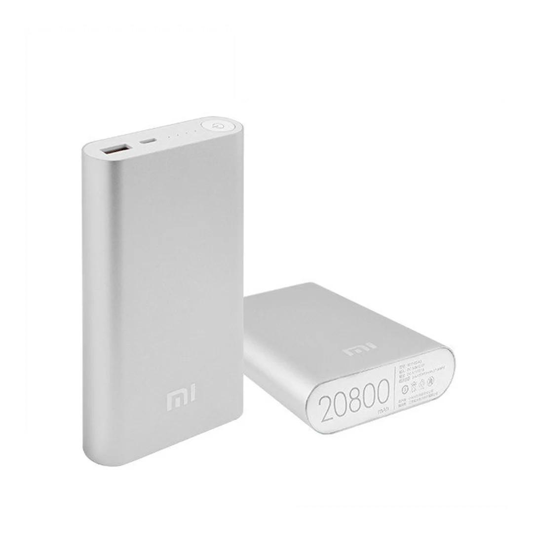 Xiaomi 20800 mah PowerBank Аккумулятор зарядное (повер банк 20800)