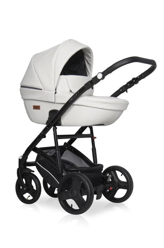 Детская универсальная коляска 3 в 1 Riko Aicon Ecco 02