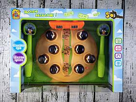 Логическая Игра-стучалка Bada Boom в коробке 69990 Fun Game
