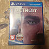 Detroid become Human PS4 б/у