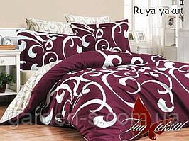 Комплект постельного белья с компаньоном TM TAG Ruya yakut
