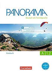 Panorama A1.2 Kursbuch