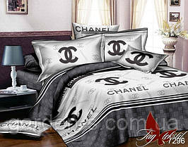Комплект постельного белья с компаньоном TM TAG R7296