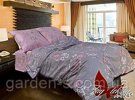 Комплект постельного белья с компаньоном TM TAG R7245