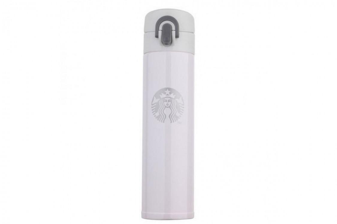Термос Starbucks White 380мл.