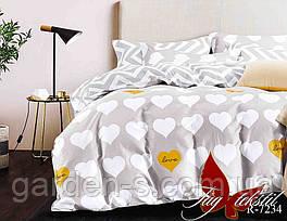 Комплект постельного белья с компаньоном TM TAG R7234