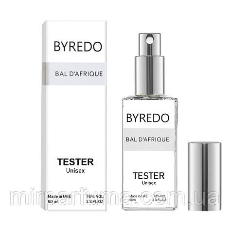 Тестер-унисекс Byredo Bal D`Afrique 60 ml, фото 2