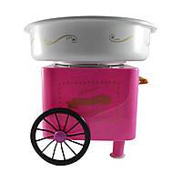 Аппарат для приготовления сладкой ваты Cotton Candy Maker большой (Безопасный для вас и ваших детей)