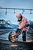 Рельсорез Husqvarna K 1270 Rail   | 9670712-01, фото 3