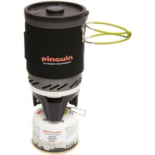 Газовая горелка Pinguin - Aura (PNG 632.Black)