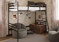 Металлическая кровать Чердак (Cherdak)