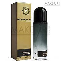 Мужская парфюмированная вода Montale Aoud Forest edp 45 мл. | Лицензия Объединённые  Арабские Эмираты
