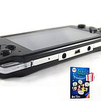 ИГРОВАЯ ПРИСТАВКА SONY PSP-3000 SERIES (Дисплей 4.3 дюйма/Надежная сборка/соф-тач пластик)