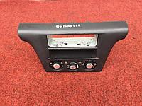 Блок управления печкой Mitsubishi Outlander I