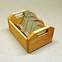"Хлебный лоток ""Карри"", хлебница, фото 1"