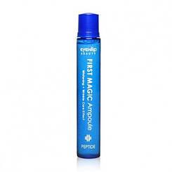 Ампула для лица с пептидами EyeNlip First Magic Peptide Ampoule