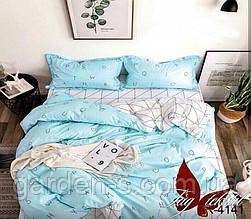 Комплект постельного белья с компаньоном TM TAG R4141
