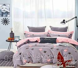 Комплект постельного белья с компаньоном TM TAG R4140