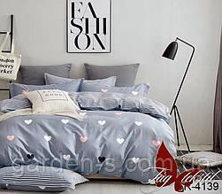 Комплект постельного белья с компаньоном TM TAG R4139