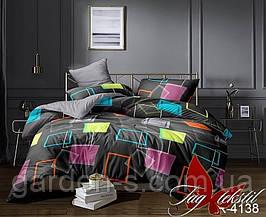 Комплект постельного белья с компаньоном TM TAG R4138