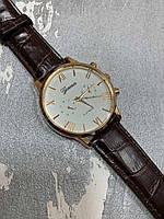 Чоловічі годинники Geneva inside 8019471-1 код (42804)