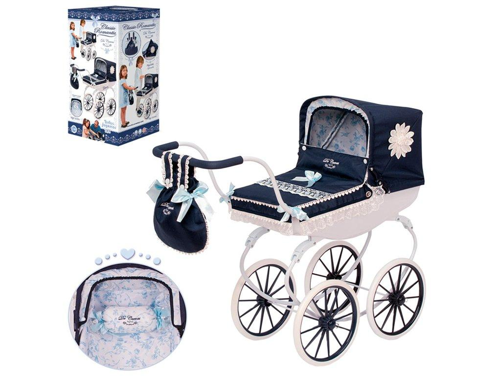 Коляска для куклы - 87025