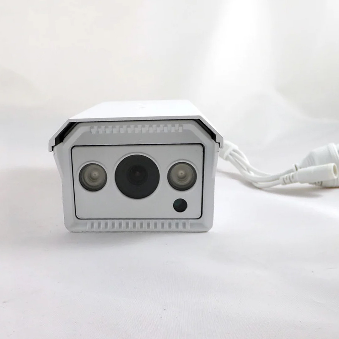Камера видеонаблюдения (Уличная видеокамера IP Q03 HD - 1080p)