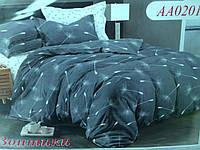 """Комплект постельного белья """"Тиротекс"""" - Зонтики (2х – двуспальный размер)"""