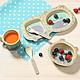 Детская посуда Baby ono 1101/01, фото 4
