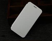 Флип Чехол книжка для Lenovo P70 BOSO цвет белый