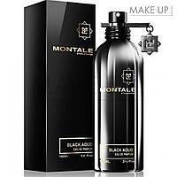 Мужская парфюмированная вода Montale Black Aoud edp 100 мл.   Лицензия Объединённые  Арабские Эмираты