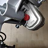 Стійка під Болгарку + Болгарка Craft-tec PXAG - 125 коло в комплекті, фото 7
