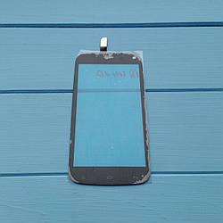 Сенсорный экран для Fly IQ4410 Black