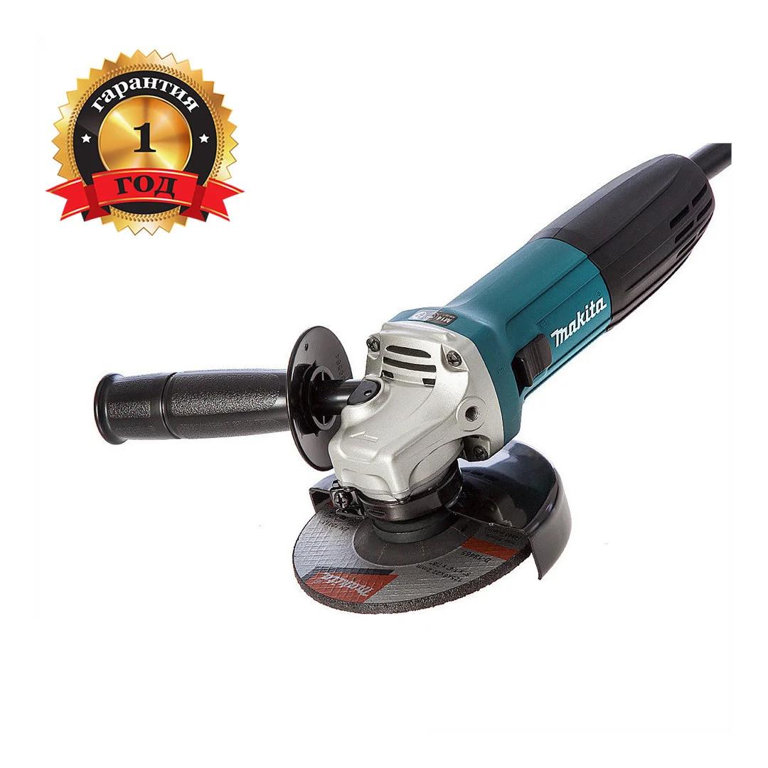 Шлифовальная машинка MAKITA GA 5030 ( Болгарка Макита 5030 ) 1200В/125 круг