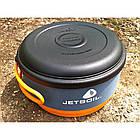 Система для приготовления пищи - горелка Jetboil Helios, фото 8