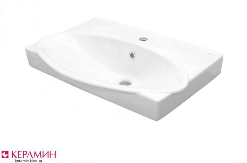 Умывальник мебельный Keramin (Керамин) Санти 65