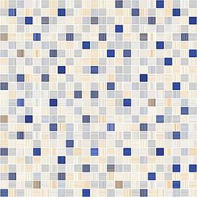 Плитка підлогова Keramin Гламур 7П Універс. (400Х400)