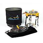Система для приготовления пищи - горелка Jetboil - Joule Black, 2.5 л (JB JLE-EU), фото 2
