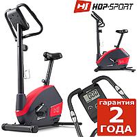 Магнитный велотренажер HS-035H Leaf Red до 130 кг