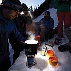 Система для приготовления пищи - горелка Jetboil - Joule-EU Black, 2.5 л (JB JOULE-EU), фото 3