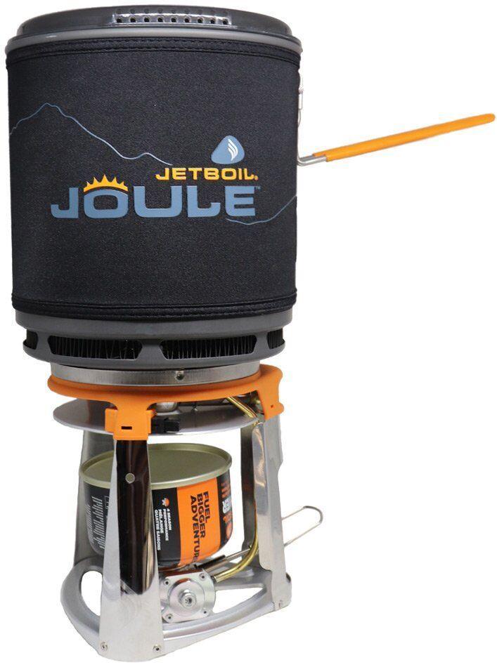 Система для приготовления пищи - горелка Jetboil - Joule-EU Black, 2.5 л (JB JOULE-EU)