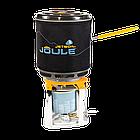 Система для приготовления пищи - горелка Jetboil - Joule-EU Black, 2.5 л (JB JOULE-EU), фото 4