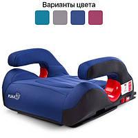Дитяче автокрісло-бустер Caretero Puma Isofix 15-36 кг для дітей, фото 1