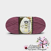 Пряжа Суперлембс  Superlambs Special Nako №2970, розовый