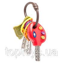 Розвиваюча іграшка Battat Супер ключики (BX1227Z)