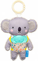 Розвиваюча іграшка підвіска Taf Toys колекції Мрійливі коали Чудеса в кишені (12405)