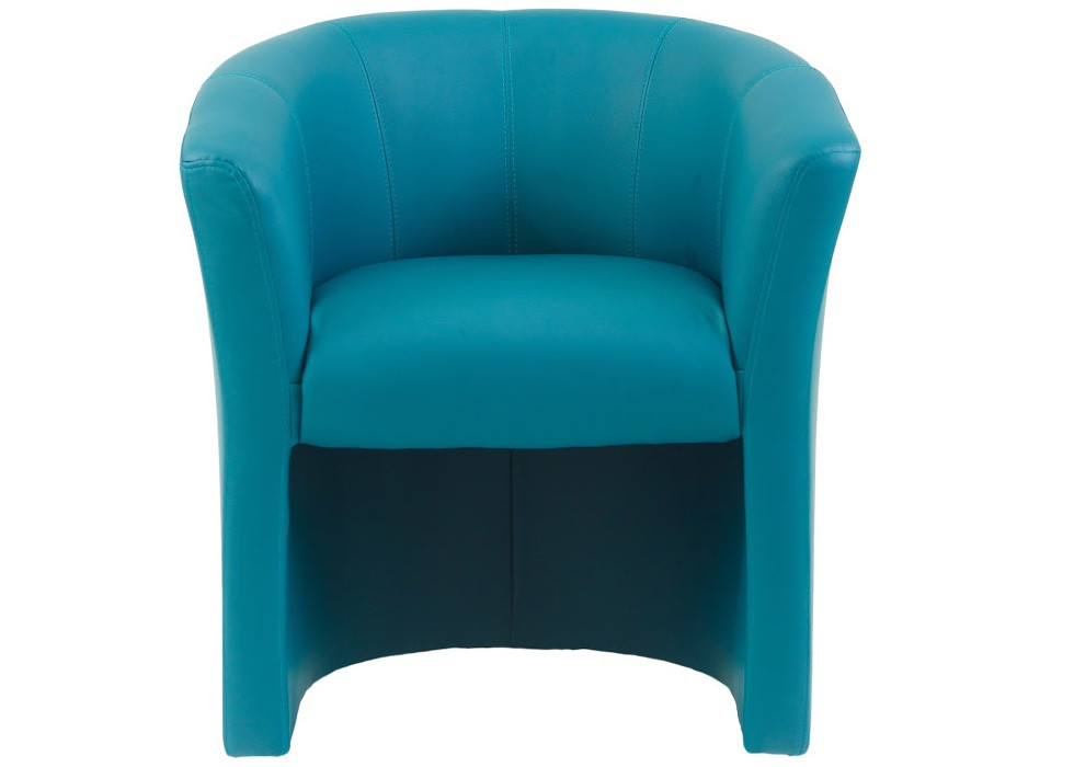 Кресло Бум голубое Rich