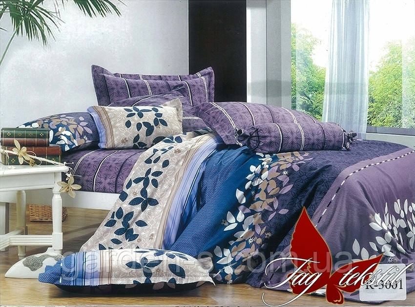 Комплект постельного белья TM TAG R3001