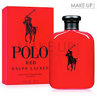 Мужская туалетная вода Ralph Lauren Polo Red edt 125 мл. | Лицензия Объединённые  Арабские Эмираты