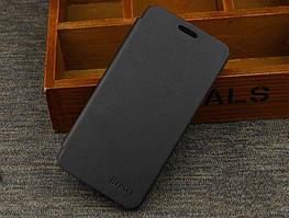 Флип Чехол книжка для Lenovo S60 BOSO цвет черный